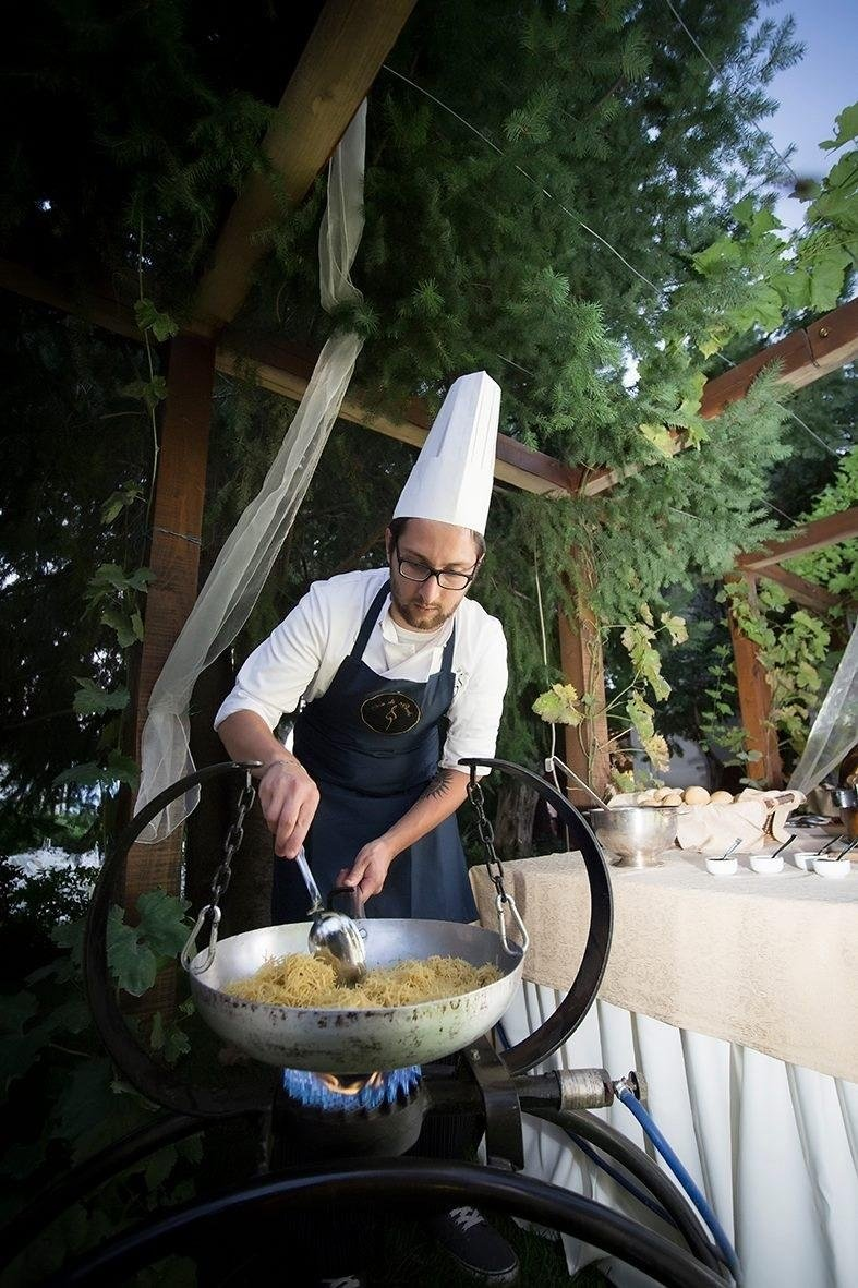 Chef job