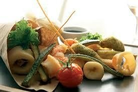 antipasto catering