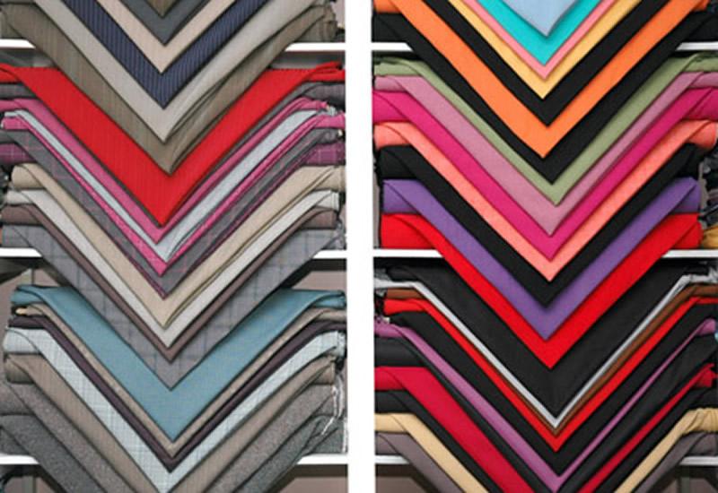 Luna textil y marfil for Telas marfil malaga