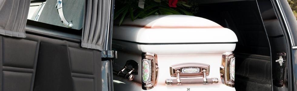trasporto funere