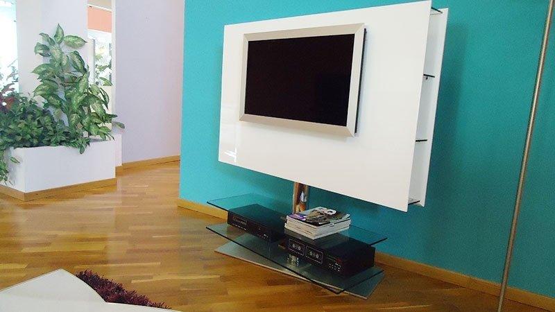 vendita porta tv