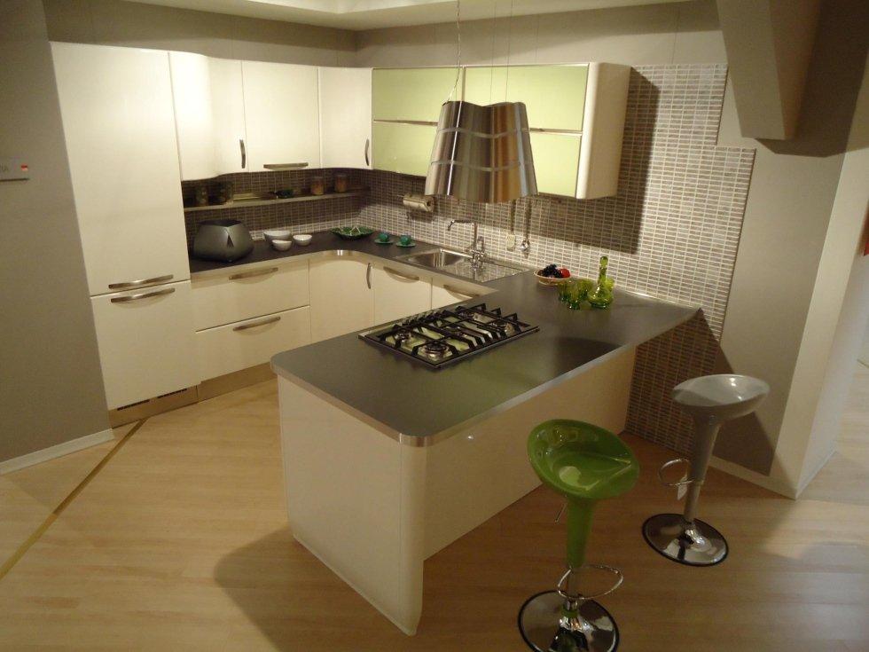Occasioni cucine di esposizione macerata arredamenti for Katia arredamenti