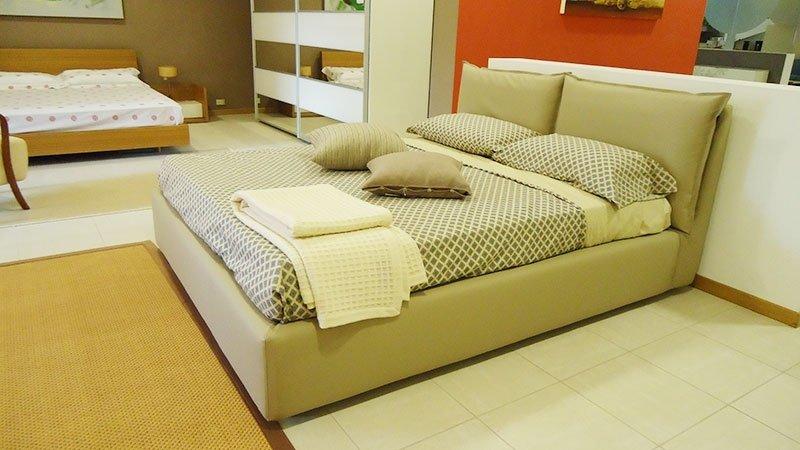 letto contenitore Quiet Samoa