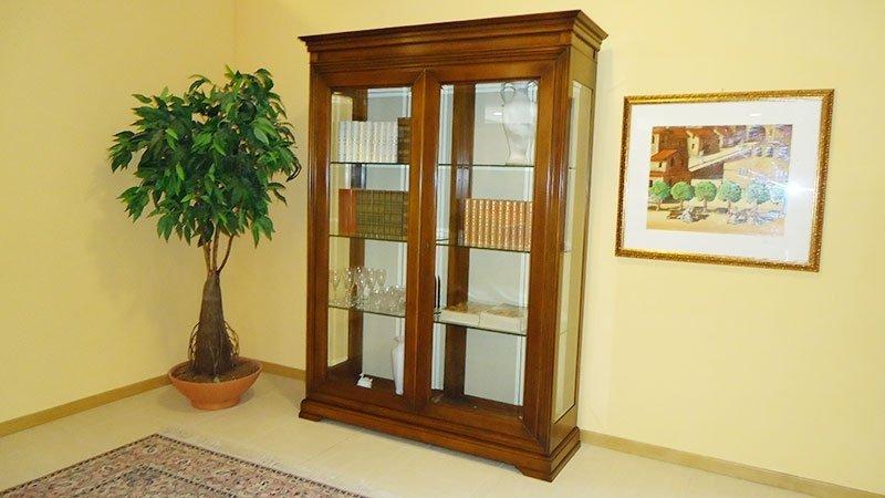 vetrina classica Le Fablier