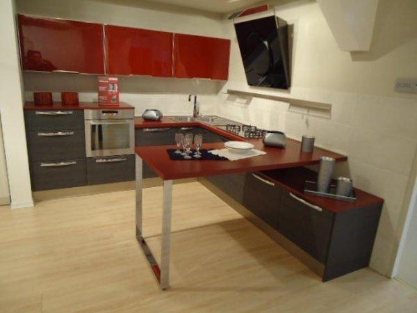 cucina Debora Lube