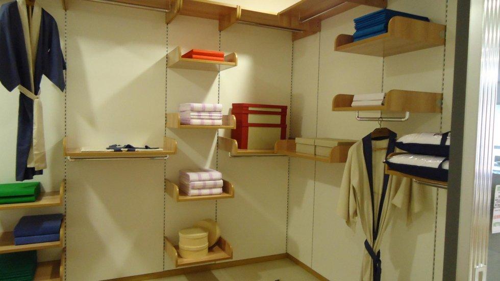 cabina armadio Pratico