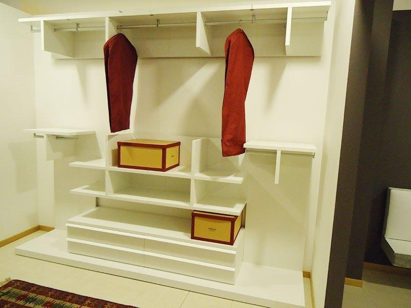 cabina armadio Ati Novamobili