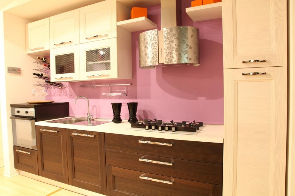 Lube Gallery. Cool Cucine Lube Moderne Roma Gallery With Lube ...