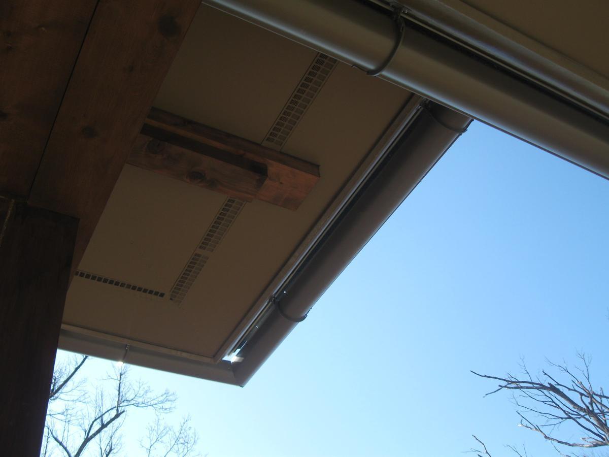 Gutter Repair & Replacement in Greenville & Spartanburg, SC ...