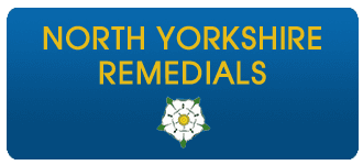 North Yorkshire Remedials logo