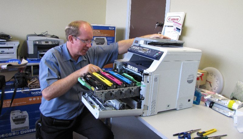 premier copier printer