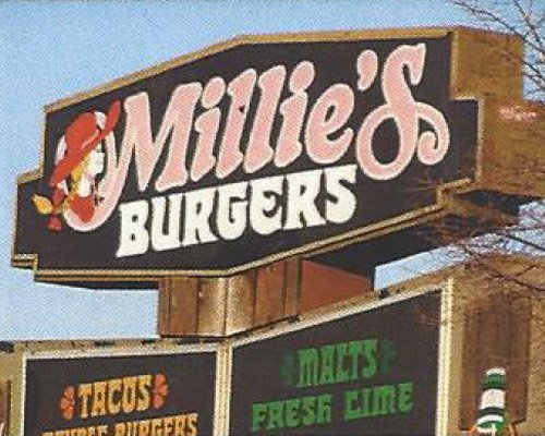 Millies Burgers