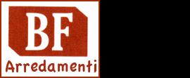 Logo BF Arredamenti