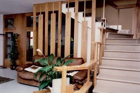 scale e balaustre