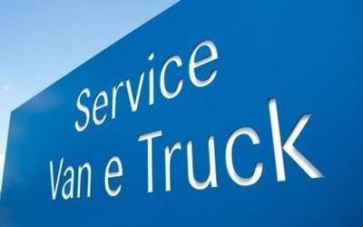 Assistenza Van e Truck