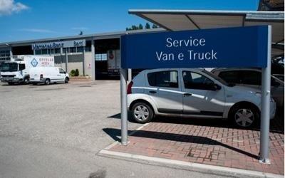 Service Van e Truck