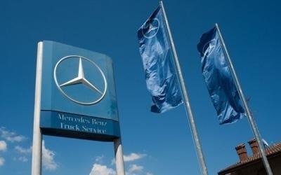 Centro autorizzato Mercedes