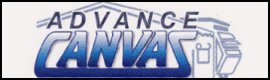 advance canvas logo