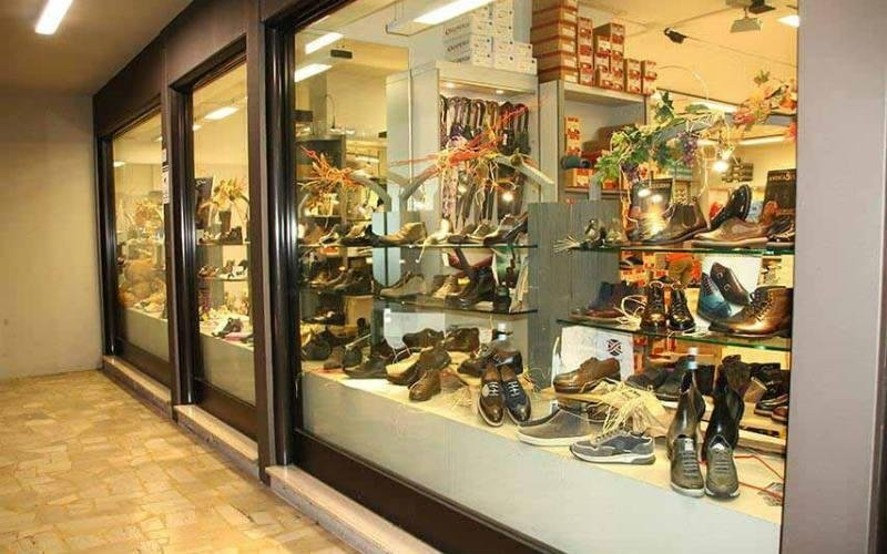 Vendita scarpe Cenci Calzature