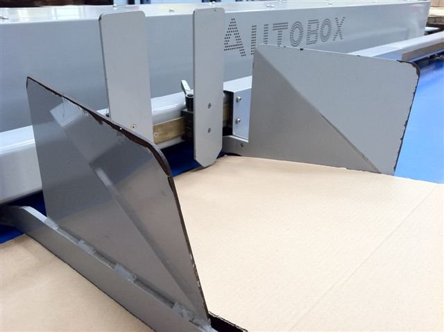 Packaging solution - Bristol - Rendac Packaging Solutions Ltd - autobox machine