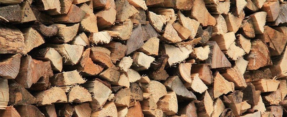 Legna da ardere, legname da costruzione, Oriolo Romano, Roma