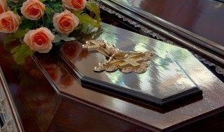 funerali a Roma