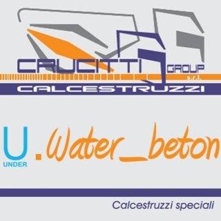 U Water Beton