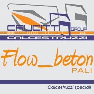 Flow Beton Pali