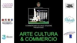 Arte Cultura e Commercio