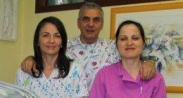 ortodonzia del bambino, ortodonzia  dell'adulto, protesi mobile