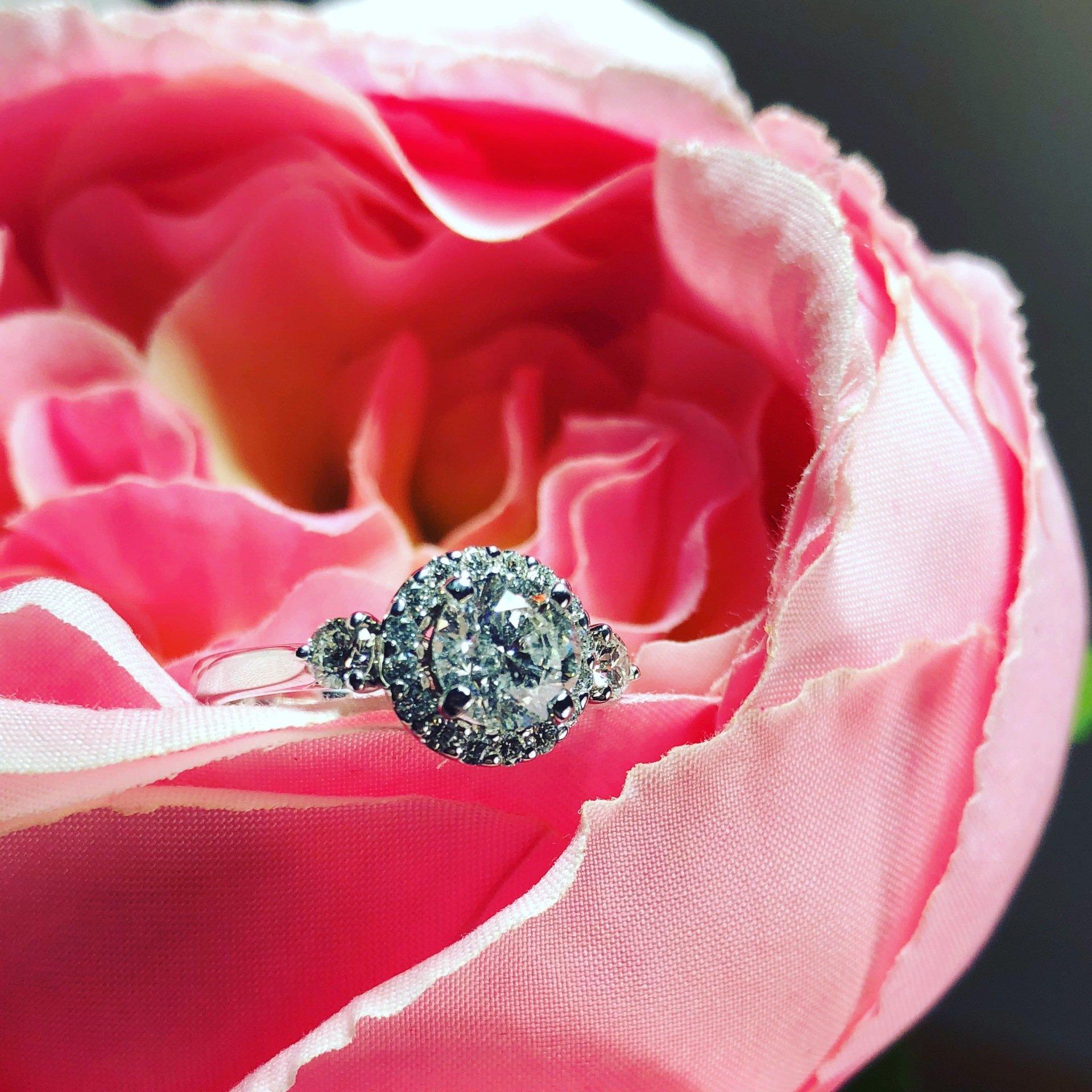 Engagement Rings Batavia, NY | Wedding Rings & Wedding Bands