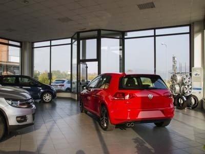 vendita e assistenza auto