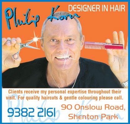 philip korn designer in hair philip korn