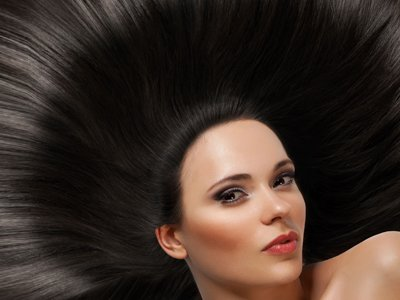 philip korn designer in hair women with long hair