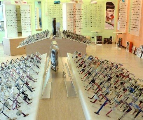 Collezione occhiali da vista