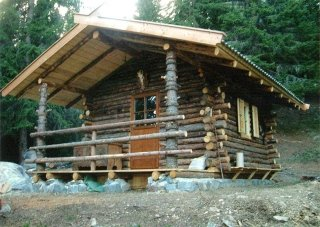 carpenteria legno