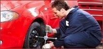 sostituzione ruote
