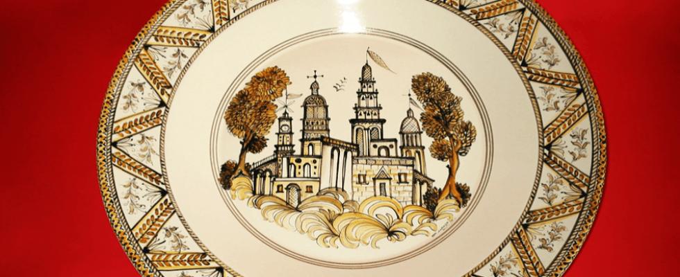 ceramiche spagnulo rosaria