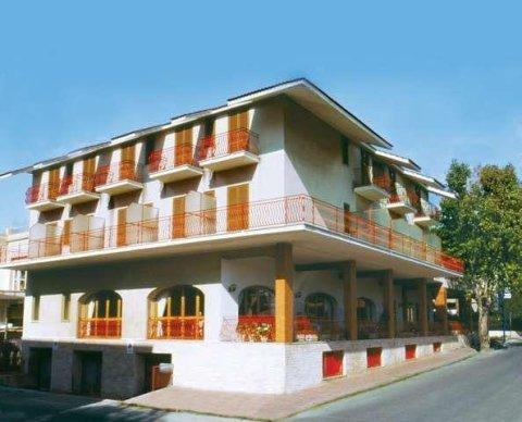 hotel sabbiadoro
