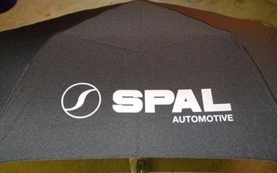 ombrelli stampati