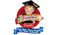 Click here to view Campbells Label Program
