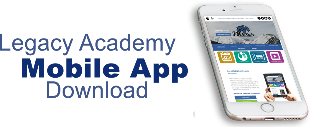 Legacy Academy Mobile App Download