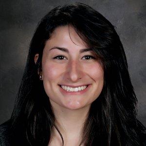 Click here to view Elizabeth Mendoza's Bio