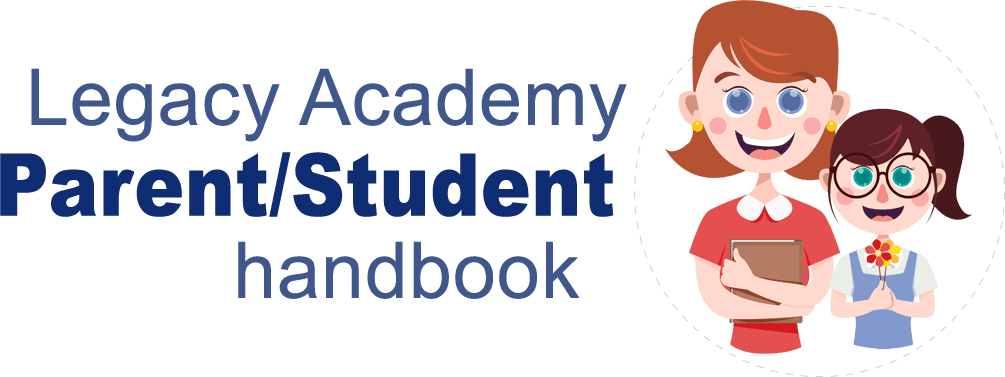 Click here to view Legacy Academy parent/student hanbook