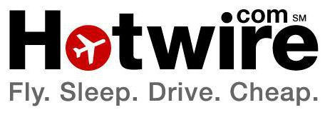 Click here to view Hotwire
