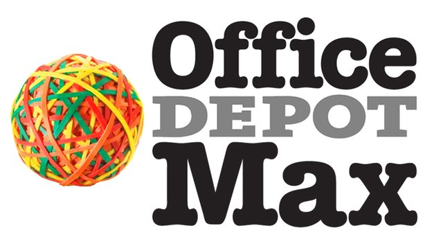 Click here to view Office Depot Max