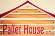 PALLET HOUSE - LOGO
