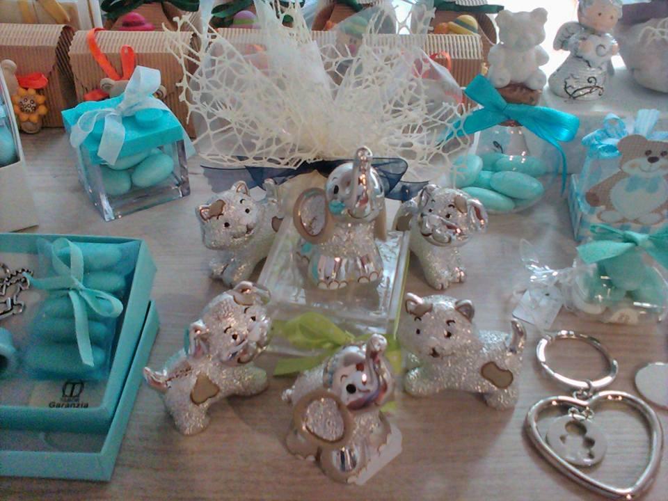 oggetti in ceramica a forma di animale