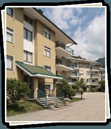 Casa di riposo Villa Nerina - Sparone - Casa di riposo Villa Nerina