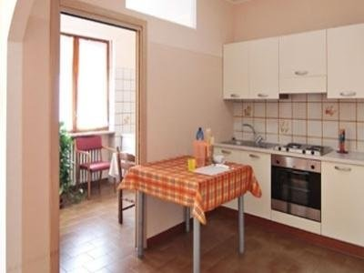 cucina interna